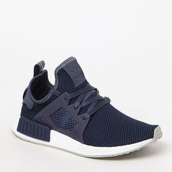 adidas Women s NMD XR1 Navy Sneakers at PacSun.com - navy  3247b416a