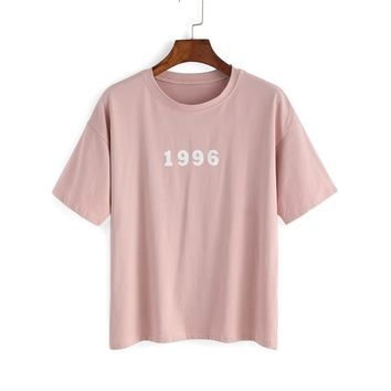 1996 Be Yourself Top