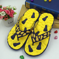 Casual Beach Slippers  B007651