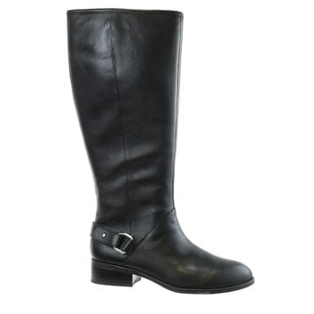 LAUREN Ralph Lauren Micaela Riding Boot - Womens