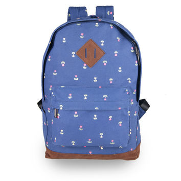 Comfort On Sale Casual Hot Deal College Back To School Stylish Summer Korean Bags Canvas Backpack [4915452932]