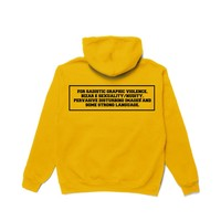 Rated - Gold - Pullover