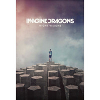 Imagine Dragons - Domestic Poster