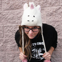 Unity The Unicorn Hat | SnorgTees