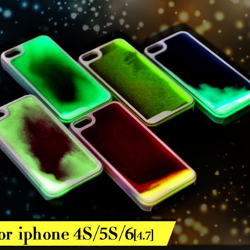Cool Unique Design Light Up Glow In The Darkness Luminous Case