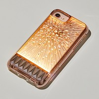Light Up Crystal iPhone Case