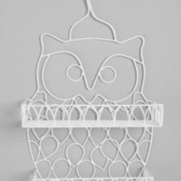 UrbanOutfitters.com > Owl Shower Caddy