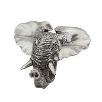 Elephant Napkin Ring