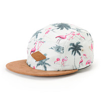 Empyre Lanwndart 5 Panel Hat