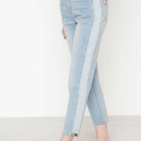 DCCKJH6 Jason Blue Mom Jeans