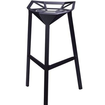 Stool One Bar Stool - Reproduction | GFURN
