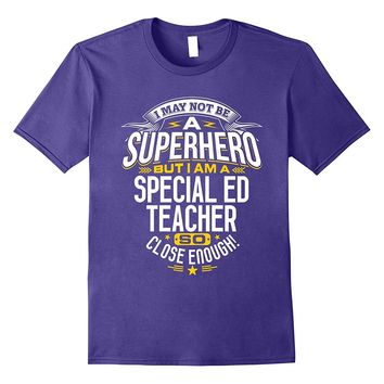 Special Ed Teacher T Shirt Gift Ideas For Special Education