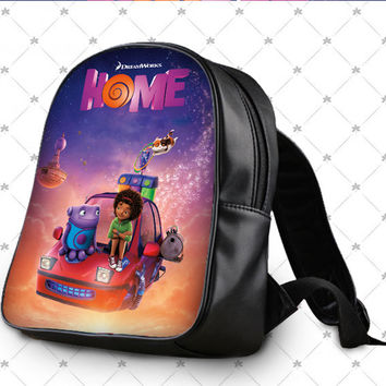 Home Dream Free movie School Bag