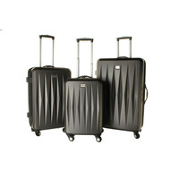 Prodigy  Hard Shell 3PC Luggage Set