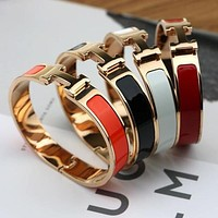 8DESS Hermes Women Fashion Bracelet Jewelry