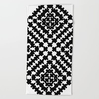 maramica Beach Towel by Trebam