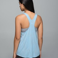 om racerback | women's tanks | lululemon athletica