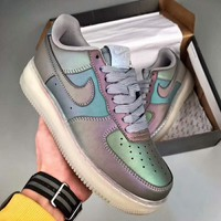 Nike Air Force 1'07 Lv80 Trending Casual Running Sport Shoes Sneakers Shoes Gradient G-PSXY