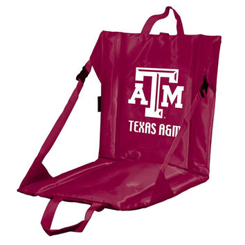 Texas A&M Aggies NCAA Stadium Seat
