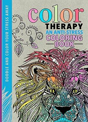 Color Therapy: An Anti-Stress Coloring from Amazon | Epic