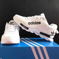 ADIDAS Woman Men Breathable Sneakers Sport Shoes