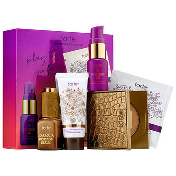 Play It Safe Essentials Set - tarte | Sephora