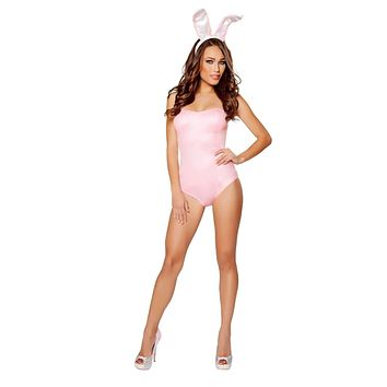 Roma Costume 10095 - 2pc Playful Bunny