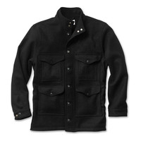 Greenwood Wool Jacket SF
