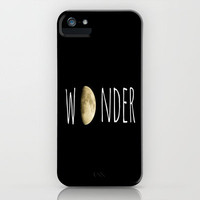 Wonder iPhone Case by Ally Coxon | Society6