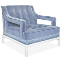 Jonathan Adler Doris Arm Chair
