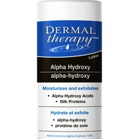 Alpha Hydroxy Lotion