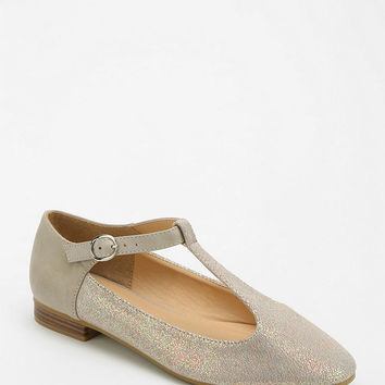 Cooperative Sally T-Strap Flat - Urban Outfitters
