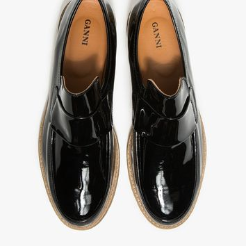 Ganni / Ann Patent Shoes
