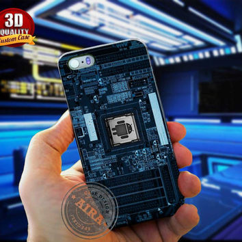 Android Processor Case for Iphone 4, 4s, Iphone 5, 5s, Iphone 5c, Samsung Galaxy S3, S4, S5, Samsung Galaxy Note 2, Note 3.