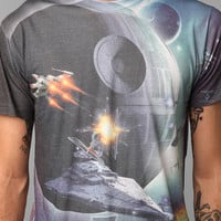 Urban Outfitters - Star Wars Print Tee