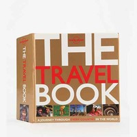 The Travel Book Mini By Lonely Planet- Assorted One