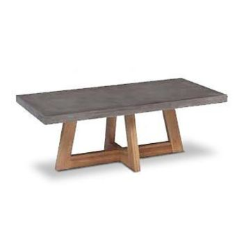 Ezra Rectangular Coffee Table