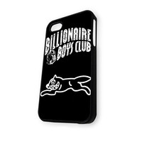 Billionaire Boys Club Cat Logo iPhone 4/4S Case