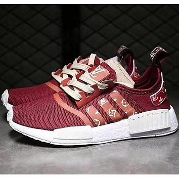 Adidas £ºNMD VL Fashion Trending Running Sports Shoes