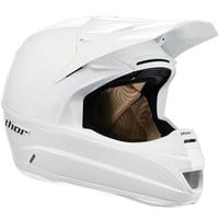 Thor Motocross Force Solid Helmet - Dirt Bike Motocross - Motorcycle Superstore