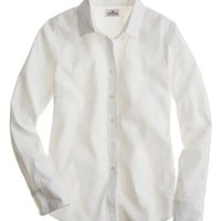 J.Crew Stretch Perfect Shirt | Nordstrom