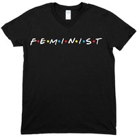 Feminist Friends  -- Unisex T-Shirt