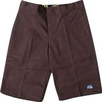 Anti Hero Dickies Triad Shorts 28 Brown Skate Shorts