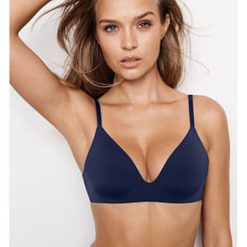 Lightly Lined Wireless Bra - The T-Shirt - Victoria's Secret