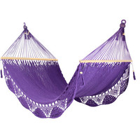 Purple Hammock Great for garden