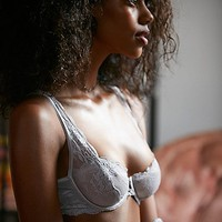 Free People Hidden Cities Underwire Bra
