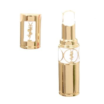 Lipstick YSL Dramatic Earrings