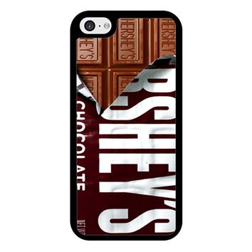 Hershey Candy Bar iPhone 5/5S/SE Case
