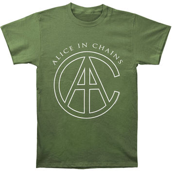 Alice In Chains The Devil Put Dinosaurs Here Shirts