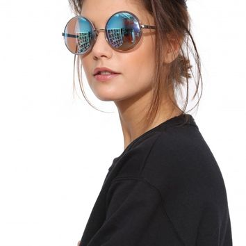 Quay Chelsea Girl Sunglasses